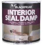 Blackfriar Interior Sealdamp